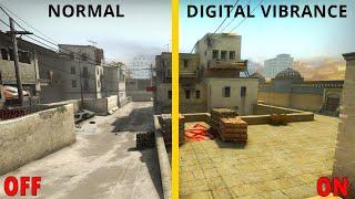 Как улучшить изображение в любой игре \ Улучшаем графику в любой игре