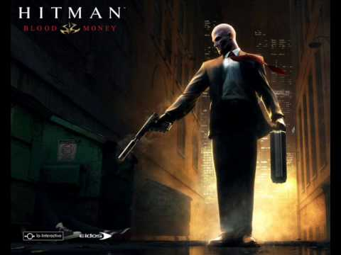 Hitman Blood Money Theme  Ave Maria
