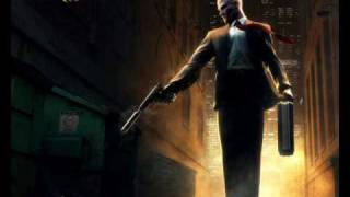 Скачать Hitman Blood Money Theme Ave Maria
