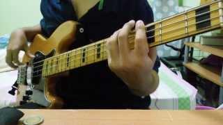 ศึกษานารี - Labanoon (Bass Cover) by Ste