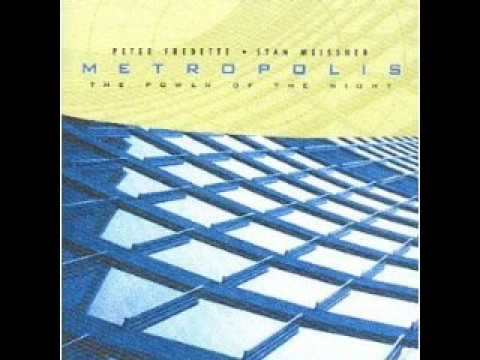 Клип metropolis - Never Look Back