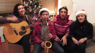 2016 Brown Family Holiday Video
