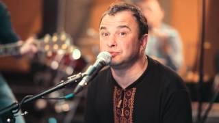 Віктор Павлік - Ти подобаєшся мені (акустика) 2015