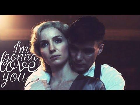 Tommy & Grace ✘ Im gonna love you