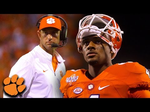 Clemson Football: Still A Great Team With Plenty To Play For