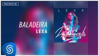 Lexa :: Baladeira (Álbum Disponível) [Áudio Oficial]