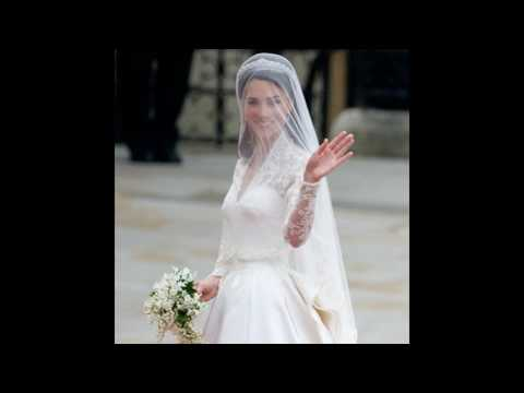Beautiful Celebrity Wedding Dresses   Pictures