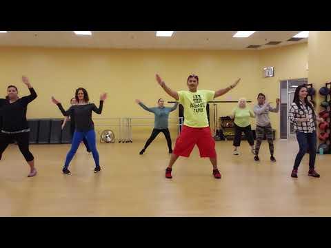 FelizNavidad Dance