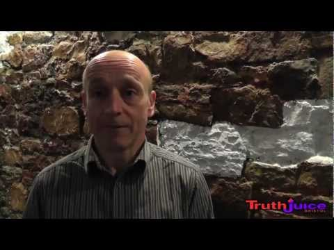 Max Drake - Interviewed on the 22nd February 2012 - TruthJuice Bristol