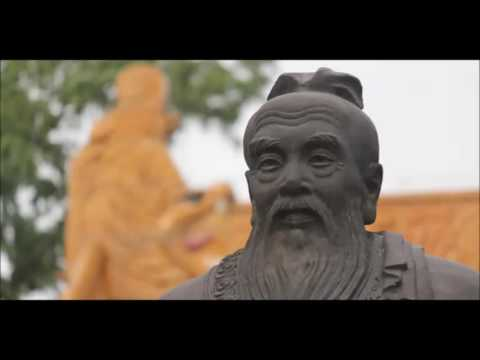 Chine : le retour de Confucius - Anne Cheng