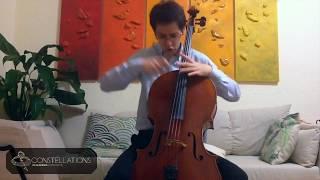 Michael Katz: Bright Sheng - Seven Tunes Heard in China, V. Diu Diu Dang