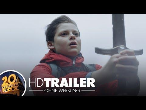 Wenn du König wärst | Offizieller Trailer 2 | Deutsch HD German (2019)