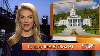 Tonights Tipping Points Hate Crimes FBI Crime Stats  Vermont
