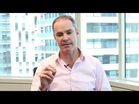 Richard Enthoven, Hollard CEO, on Big Data and Actuaries