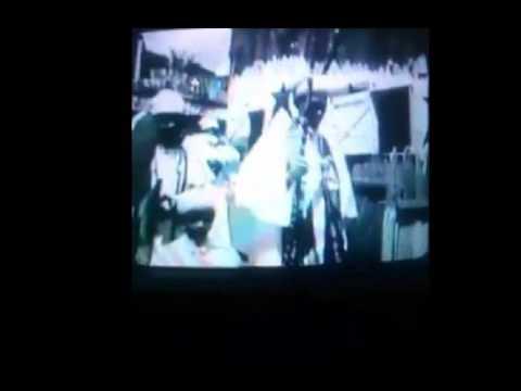 King Emmanuel 7th Adonie I God Jah Rastafari, Nyanbinghi Order