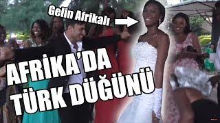 Afrika'da Türk Düğünü