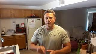 Get in shape for SHTF or WROL. How I lost all that weight.