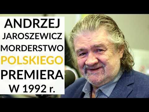 Syn Jaroszewicza u Gadowskiego: Motywów śmierci mojego ojca trzeba szukać w latach 50.