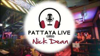 Pattaya Talk - Lost \u0026 Loved Bars plus NEW Assienda Staff