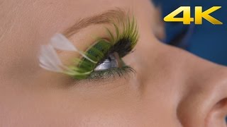 Samsung 4K Demo: Power of Curved