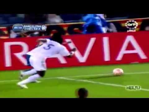 Месси унижает звёзд мирового футбола