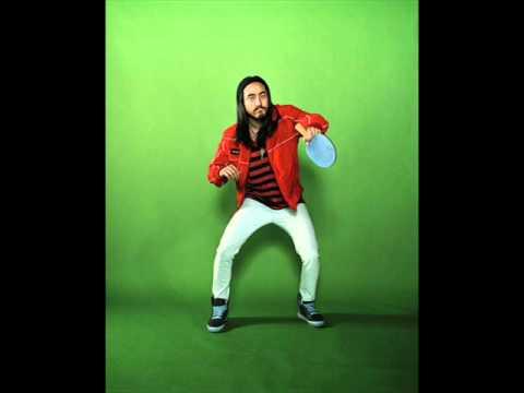 Steve Aoki feat. (((Zuper Blahq))) - I'm in the house ft. LMFAO