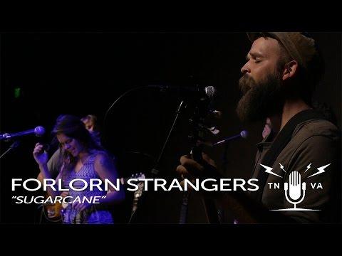 "Forlorn Strangers - ""Sugarcane"" - Radio Bristol Sessions"
