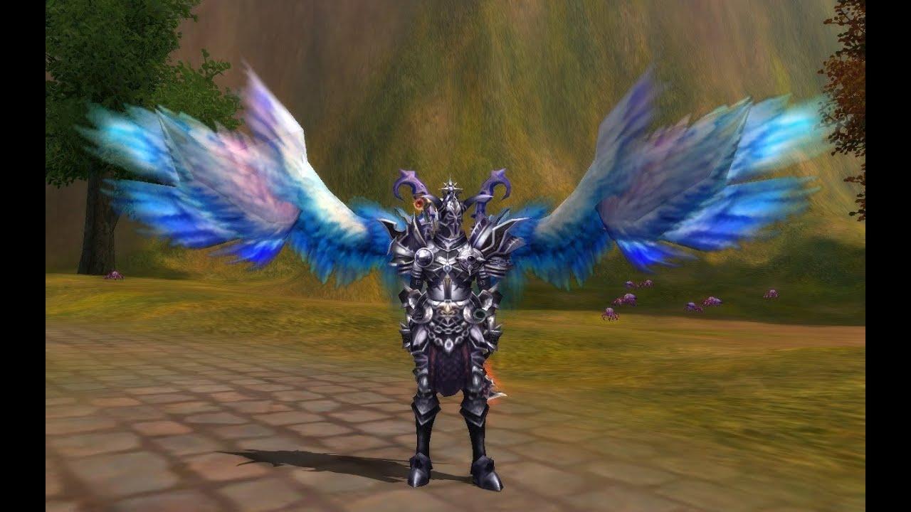 Forsaken Warrior - Outfit - World of Warcraft