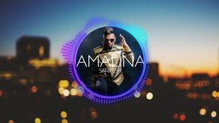 Santesh - Amalina (Music Video)