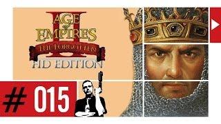 AGE OF EMPIRES II ᴴᴰ #015 ►Eine Frage der Ehre◄ Let