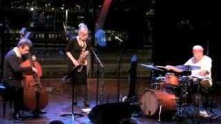 Tineke Postma, Ernst Glerum and Han Bennink Trio