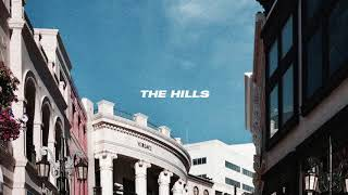 tory lanez the hills type beat