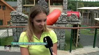 Nettó 200 ezret is kereshet egy diák nyári munkával 19-07-07