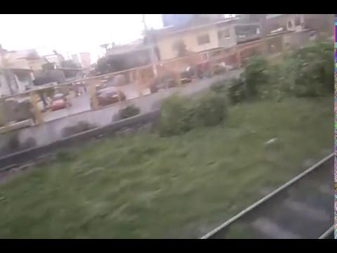Philippine National Railways: Sta.Mesa - Tutuban