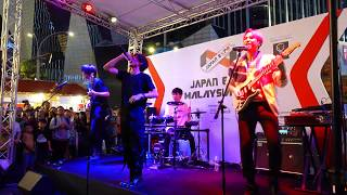THE SIXTH LIE - Phone Call @ Japan Expo Malaysia 2019