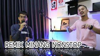 Download Mp3 Nonstop Lagu Minang Remix Terpopuler || Uda Fajar