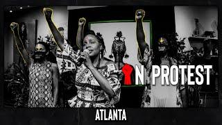 IN PROTEST: Atlanta | Oculus TV