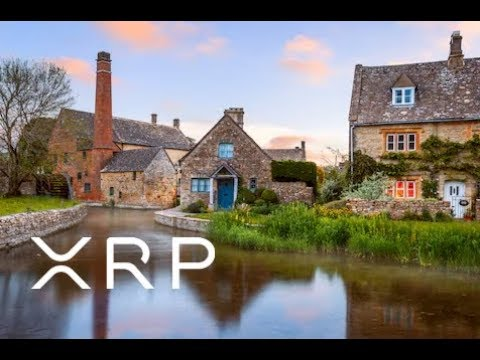 Ripple XRP Nasdaq Swift CLS And The Cotswolds