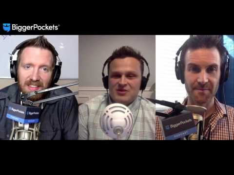 Buying 41 Units on Your First Deal + Mobile Home Park Investing with Jack Baczek  | BP Podcast 208