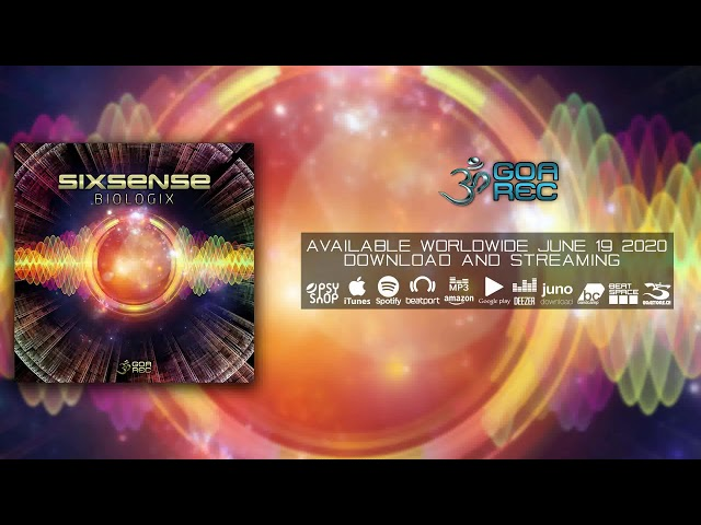 Sixsense: Yasu
