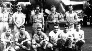 US bomber crew shot down over Japan were dissected while ALIVE in horrific WW2 experiments