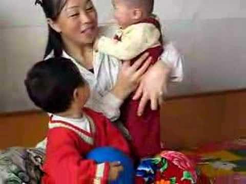 Siping Orphanage