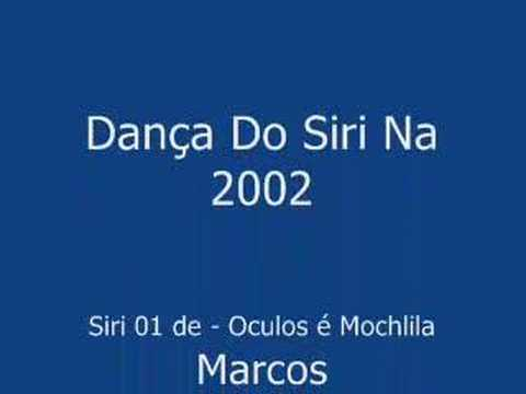 Dança Do Siri - Escola Hildebrando - Turma 202