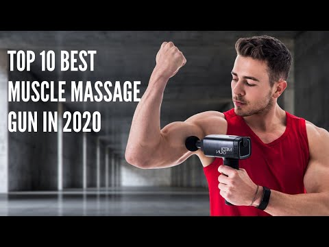 top-10-best-muscle-massage-gun-in-2020