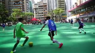 Publication Date: 2019-07-06 | Video Title: 20190706 賽馬會小學5人 麥花臣 1 聖若瑟 vs