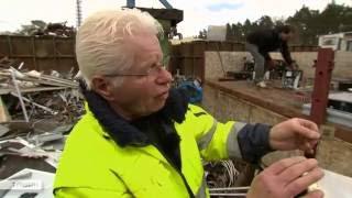 NDR Reportage: Typisch! Kalli, der singende Schrotthändler