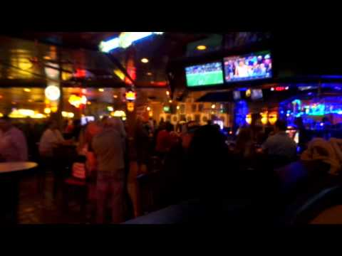 Dallas Bars - Sports City Cafe | Nicks Bar & Grill