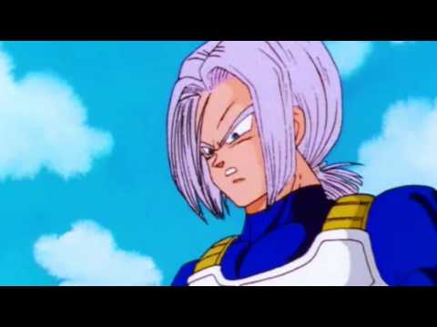 Bulma Keeps Flirting with Trunks - TeamFourStar (TFS)