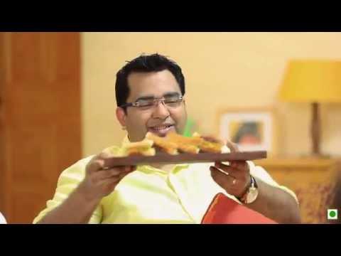 """Mayo Cornflakes Sandwich (Kellogg's Waale Guptaji Ki Family ka """"Khwahish Poori Karne Wala"""")"""