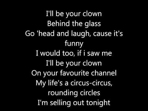 Emeli Sandé -  Clown (Lyrics)